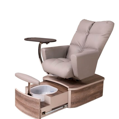 Image of Belava Belava Impact No-Plumbing Pedicure & Spa Chair Pedicure & Spa Chairs - ChairsThatGive