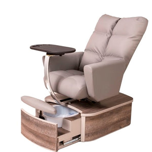 Belava Belava Impact No-Plumbing Pedicure & Spa Chair Pedicure & Spa Chairs - ChairsThatGive