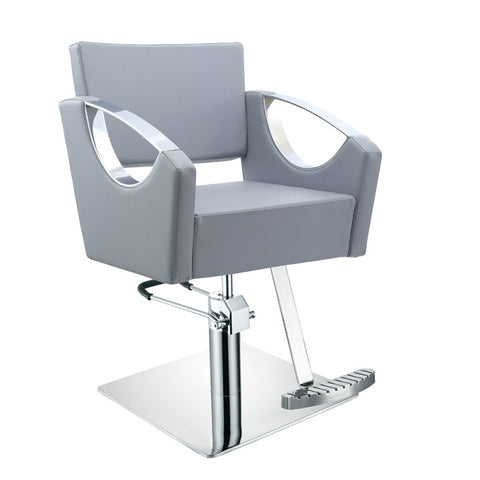 Image of Dream In Reality DIR Victoria Backwash Unit + 3x Creatività Styling Chairs Salon Package Hair Salon Package - ChairsThatGive