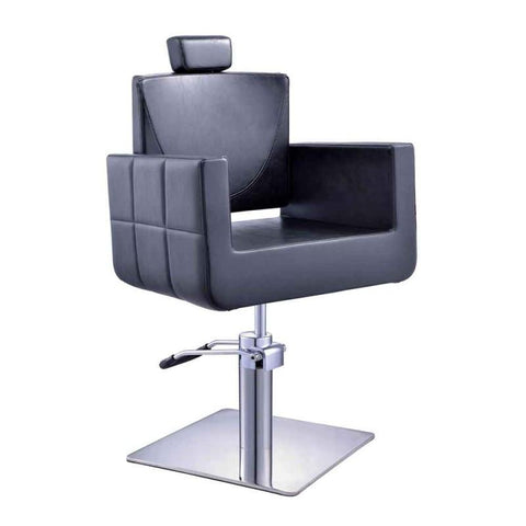 Image of Dream In Reality DIR Tetris All-Purpose Reclining Styling Chair Styling Chair - ChairsThatGive