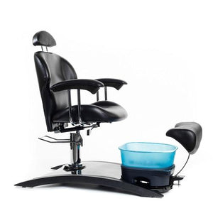 Belava Belava Indulgence No-Plumbing Pedicure & Spa Chair Pedicure & Spa Chairs - ChairsThatGive