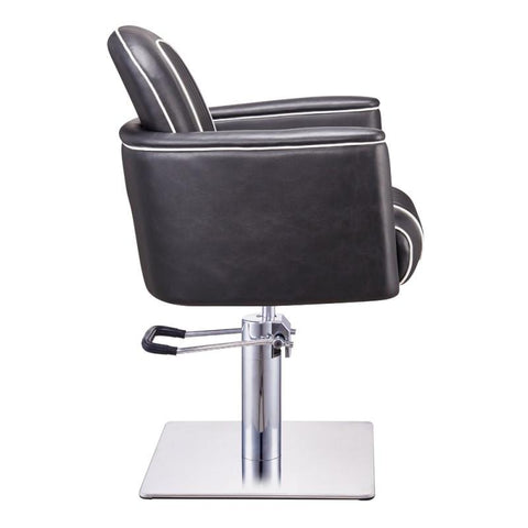 Image of Dream In Reality DIR Vader Styling Chair Styling Chair - ChairsThatGive