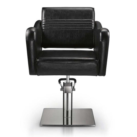 Image of Dream In Reality DIR Captain Styling Chair Styling Chair - ChairsThatGive
