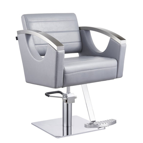 Image of Dream In Reality DIR Bella III Backwash Unit + 3x Bello Styling Chairs Salon Package Hair Salon Package - ChairsThatGive