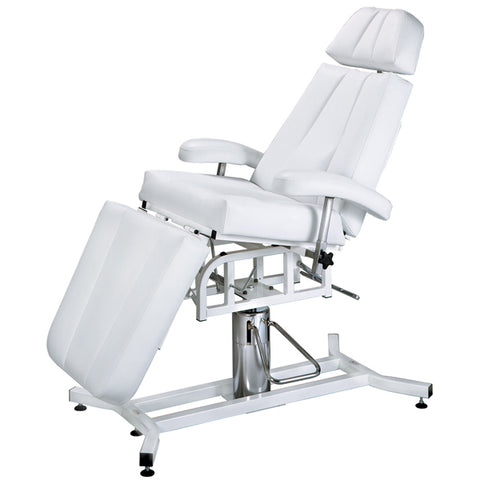 Image of Equipro Equipro Maxi Comfort - Hydraulic Facial Treatment Bed Massage & Treatment Table - ChairsThatGive