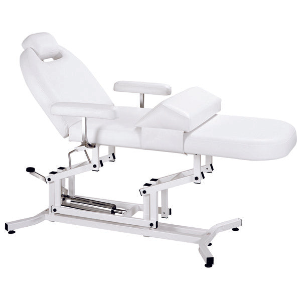Equipro Equipro Multi Comfort - Hydraulic Spa Facial Treatment Bed Massage & Treatment Table - ChairsThatGive