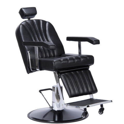 Image of Dream In Reality DIR Giulio Barber Chair Barber Chairs - ChairsThatGive