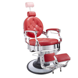 Dream In Reality DIR Barber Chair Vanquish Barber Chairs - ChairsThatGive