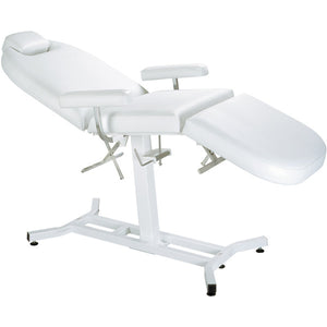 Equipro Equipro Deluxe Poly Comfort Facial Bed Massage & Treatment Table - ChairsThatGive