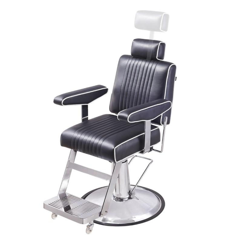 Dream In Reality DIR Executive Reclining Barber Chair Barber Chairs - ChairsThatGive