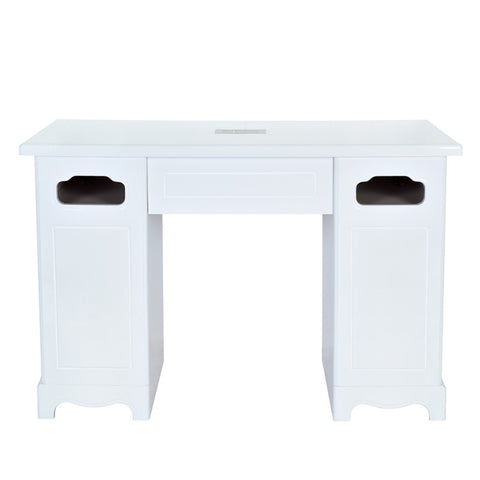 Image of Dream In Reality DIR Paris Manicure Nail Table Manicure Table - ChairsThatGive