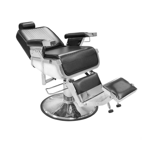 Image of Berkeley Berkeley Lincoln Barber Chair Barber Chairs - ChairsThatGive