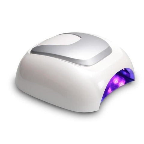 Keen Essentials Lumi 48W UV LED Nail Dryer lamp Nail Dryer Lamp - ChairsThatGive