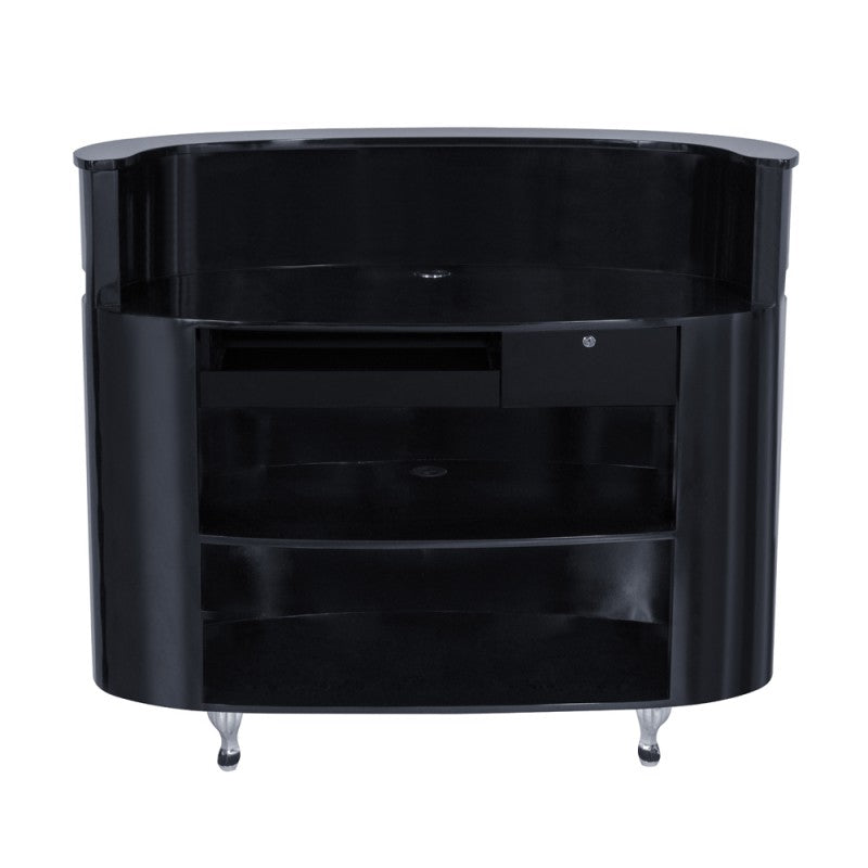 Dream In Reality DIR Star Ferry Reception Desk with LED Lighting Reception Desk - ChairsThatGive