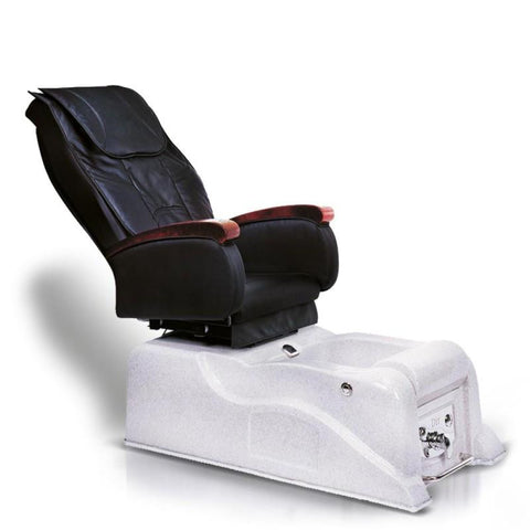 Image of Dream In Reality DIR Toya Pipeless Pedicure Chair Pedicure & Spa Chairs - ChairsThatGive