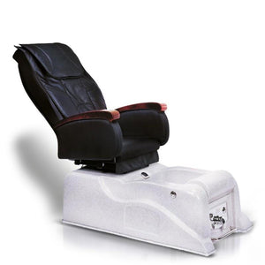 Dream In Reality DIR Toya Pipeless Pedicure Chair Pedicure & Spa Chairs - ChairsThatGive