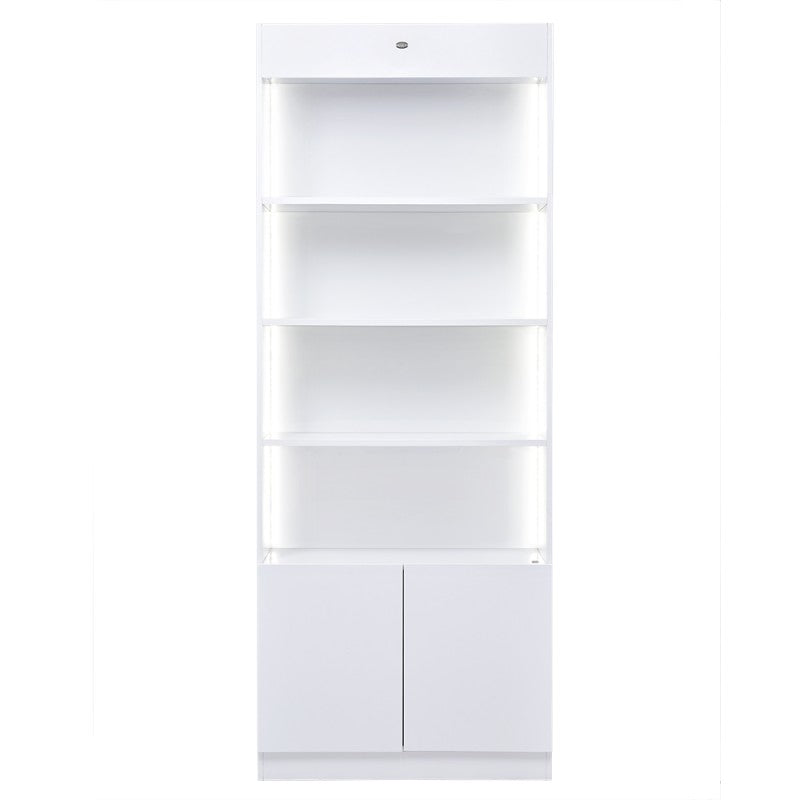 Dream In Reality DIR Gems Retail Display Shelf Display Shelf - ChairsThatGive