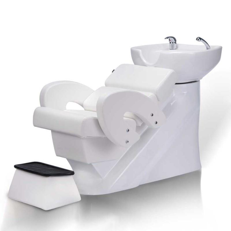 Dream In Reality DIR Margherita Shampoo Backwash Unit Shampoo & Backwash Unit - ChairsThatGive