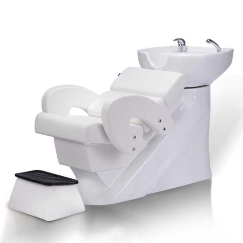 Image of Dream In Reality DIR Margherita Shampoo Backwash Unit Shampoo & Backwash Unit - ChairsThatGive