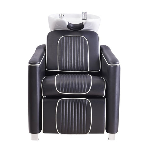 Image of Dream In Reality DIR Alpine Shampoo & Backwash Unit with Back, Seat & Legrest Massage Shampoo & Backwash Unit - ChairsThatGive