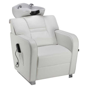 Dream In Reality DIR Olympic Shampoo Backwash Unit with Massage Shampoo & Backwash Unit - ChairsThatGive