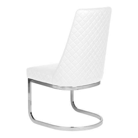 Whale Spa Diamond Acetone Safe Customer Chair