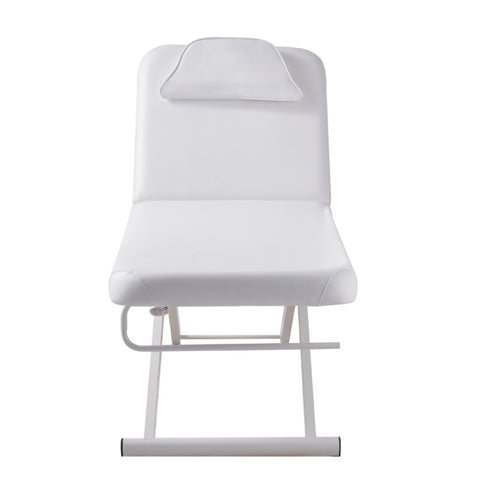 Image of Dream In Reality DIR Eyelash and Brow Facial Beauty Bed - Electrical Hand Remote Facial Chairs - ChairsThatGive