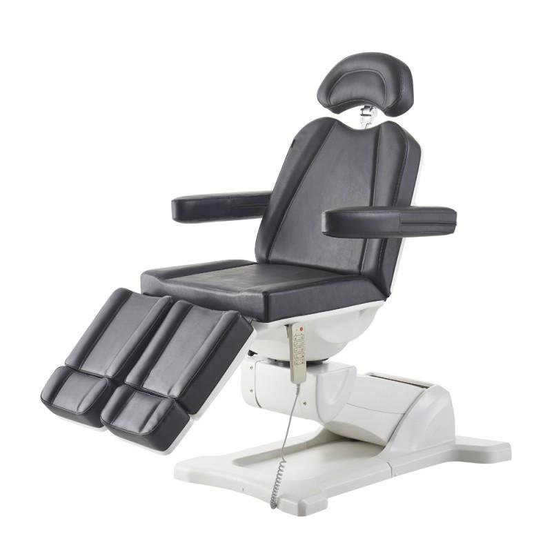 ... Dream In Reality DIR Libra   Black Full Electrical With 5 Motors Facial  Beauty Bed ...