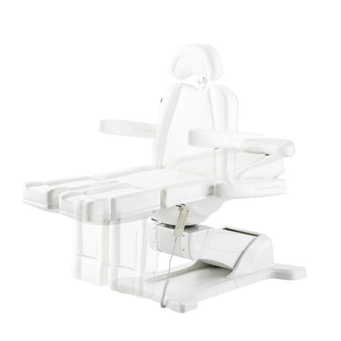 Image of Dream In Reality DIR Libra - Full Electrical with 5 Motors Facial Beauty Bed & Chair Facial Chairs - ChairsThatGive