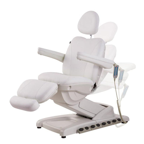 Dream In Reality DIR Apollo - Full Electrical with Thermo Heat Facial Beauty Bed & Chair Facial Chairs - ChairsThatGive