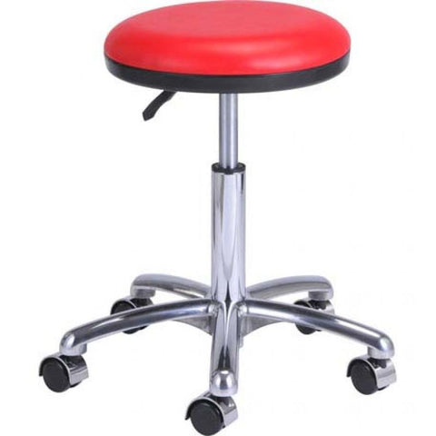 Image of Dream In Reality DIR Perla Salon Stool Salon Stools - ChairsThatGive