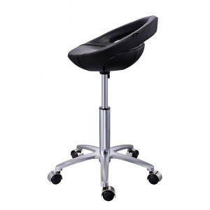 Dream In Reality DIR Fosco Pedi Stool Pedicure Stools - ChairsThatGive