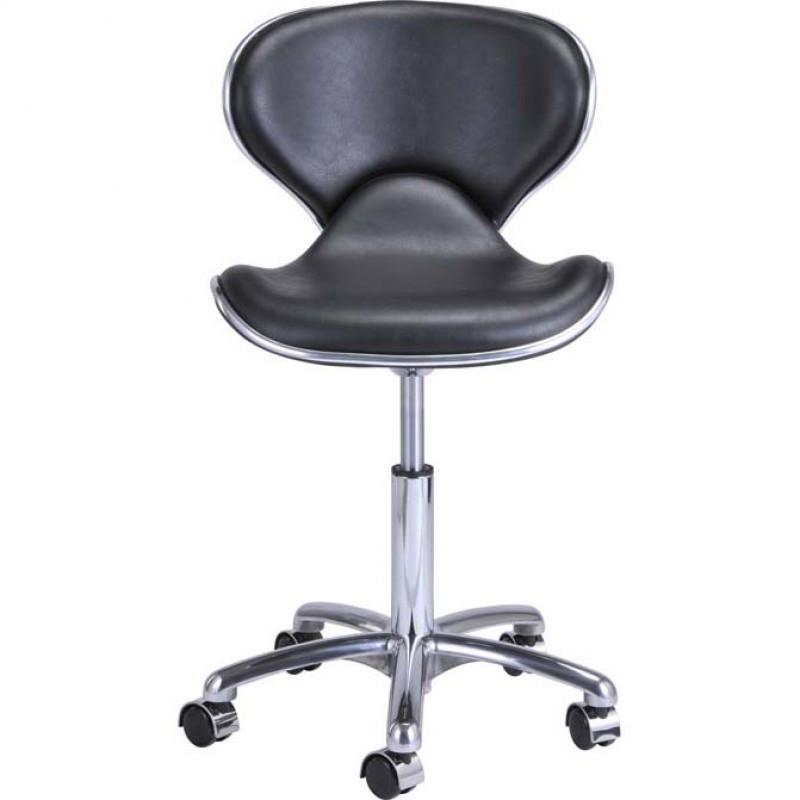 Dream In Reality DIR Esperto Pedi Stool Pedicure Stools - ChairsThatGive