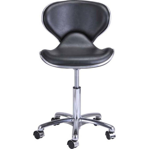 Image of Dream In Reality DIR Esperto Pedi Stool Pedicure Stools - ChairsThatGive