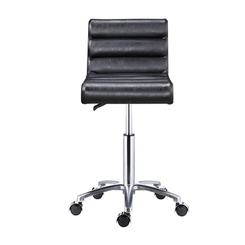 Dream In Reality DIR Jockey Salon Stool Salon Stools - ChairsThatGive