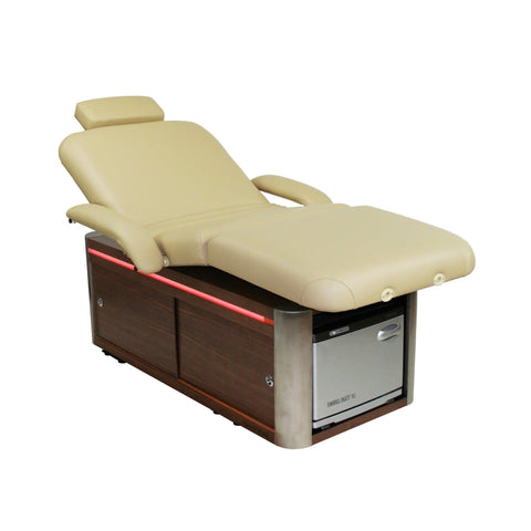 Image of Touch America Touch America Atlas Contempo Spa Massage & Treatment Table Massage & Treatment Table - ChairsThatGive