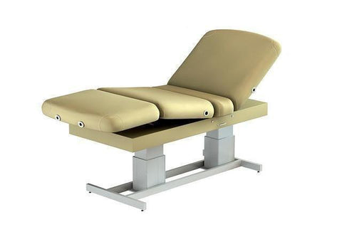 Image of Touch America Touch America Atlas Classic Spa Massage & Treatment Table Massage & Treatment Table - ChairsThatGive