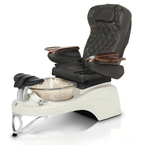 Image of Gulfstream Gulfstream Camellia 2 Spa & Pedicure Chair Pedicure & Spa Chairs - ChairsThatGive