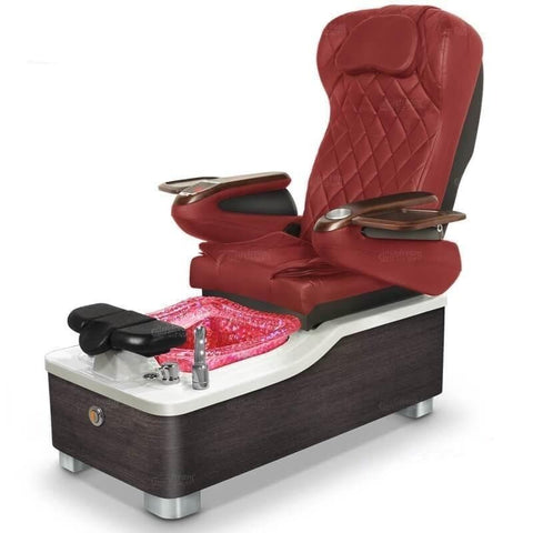 Image of Gulfstream Gulfstream Chi Spa 2G Pedicure Chair Pedicure & Spa Chairs - ChairsThatGive
