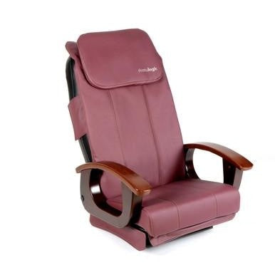 Mayakoba Shiatsulogic PI Premium Massage Chair Massage Chair - ChairsThatGive
