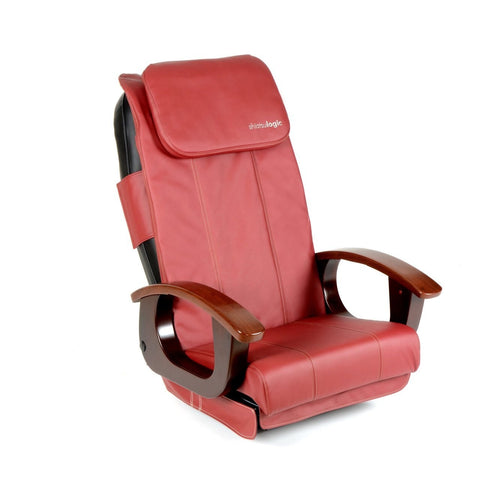 Image of Mayakoba Shiatsulogic PI Premium Massage Chair Massage Chair - ChairsThatGive