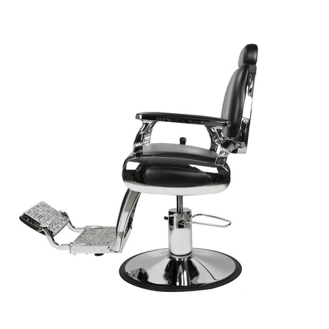 Image of Berkeley Berkeley Roosevelt Barber Chair Barber Chairs - ChairsThatGive