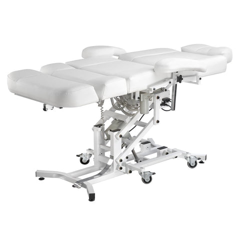Image of Equipro Equipro Ultra Comfort - Electric Para-Medical Therapeutic Treatment Table Massage & Treatment Table - ChairsThatGive
