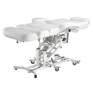 Equipro Equipro Ultra Comfort - Electric Para-Medical Therapeutic Treatment Table Massage & Treatment Table - ChairsThatGive
