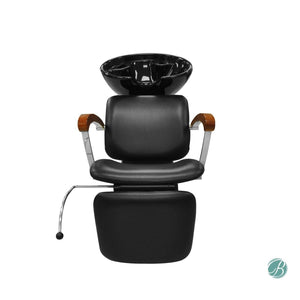 Berkeley Berkeley Southlake Shampoo Backwash Unit Shampoo & Backwash Unit - ChairsThatGive
