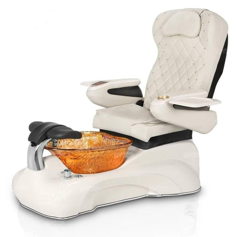Image of Gulfstream Gulfstream Daisy 3 Spa & Pedicure Chair Pedicure & Spa Chairs - ChairsThatGive