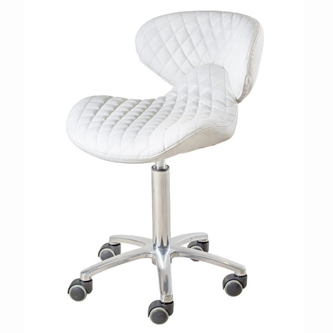 Image of Whale Spa Whale Spa Valentino Lux Pedicure Chair with Free Trolley & Tech Stool Pedicure Chair - ChairsThatGive