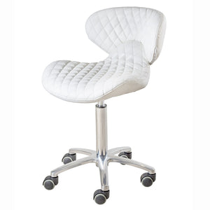 Whale Spa Whale Spa Valentino Lux Pedicure Chair with Free Trolley & Tech Stool Pedicure Chair - ChairsThatGive