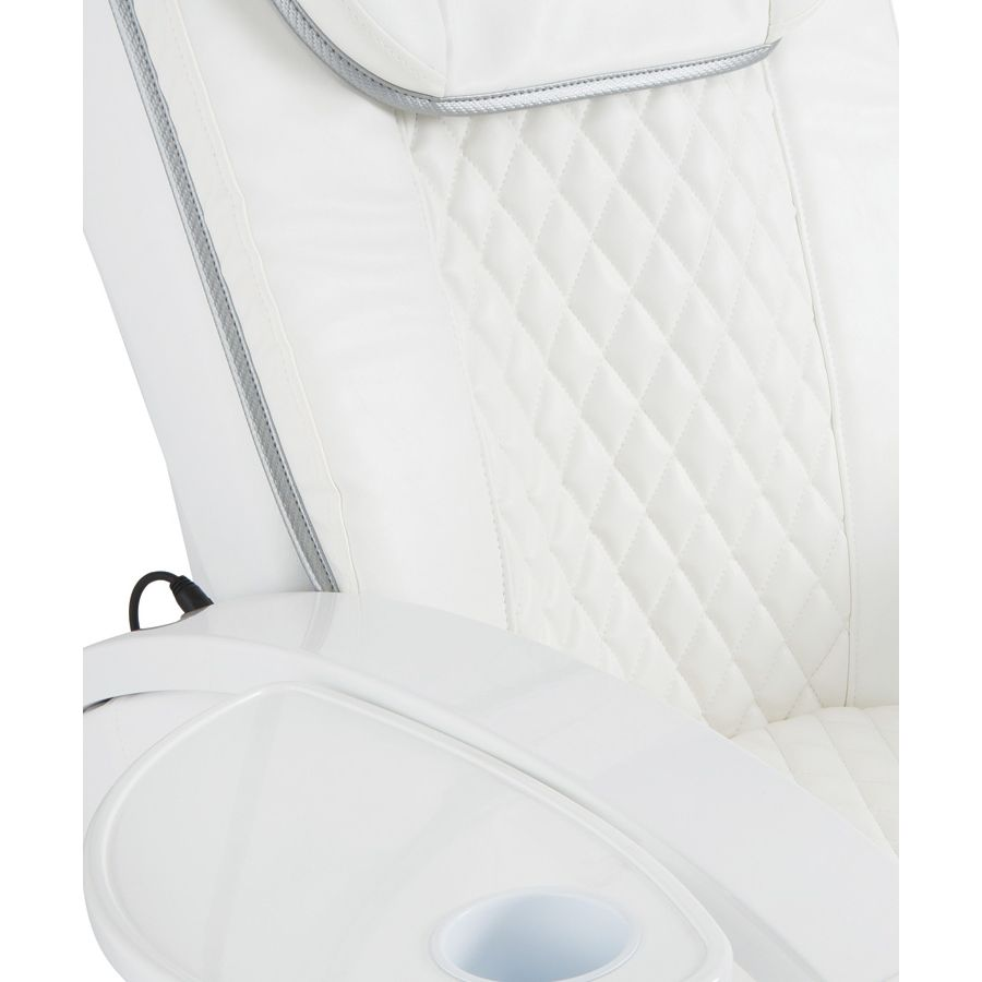 Wondrous Whale Spa Valentino Lux Pedicure Chair With Free Trolley Tech Stool Creativecarmelina Interior Chair Design Creativecarmelinacom