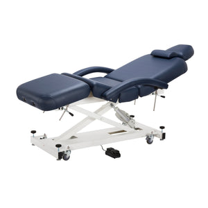 Equipro Equipro Divine Therapeutic Massage Facial Bed Massage & Treatment Table - ChairsThatGive